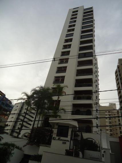 Cobertura Para Alugar, 250 M² Por R$ 5.500,00/mês - Cambuí - Campinas/sp - Co0008