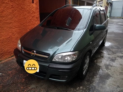 Chevrolet Zafira 2.0 Elegance Flex Power Aut. 5p 2009