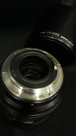 Lente 28-70 Canon F.28 Prime