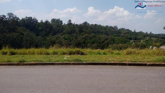 Reserva Vale Verde - Cotia/sp, Terreno À Venda, 500 M² Por R$ 199.875 - - Te0117