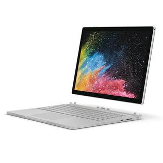 Laptop Microsoft Surface Book 2 256gb I5 Windows10 Pro -gris