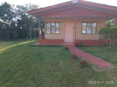 Casa De Habitacion
