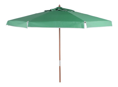 Ombrellone Quadrado 2,05 M Verde Bel