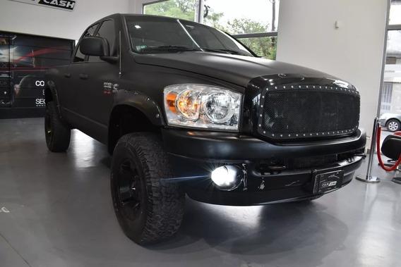 Dodge Ram 5.9 2500 Slt Quadcab Atx 4x4 - 2008