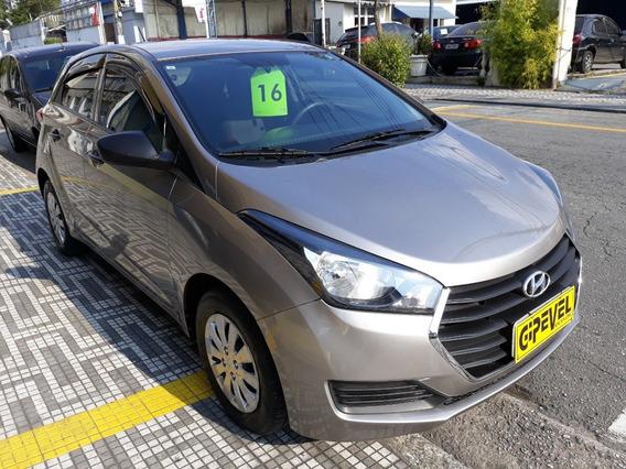 Hyundai Hb20 1.0 Flex Confort Gipevel