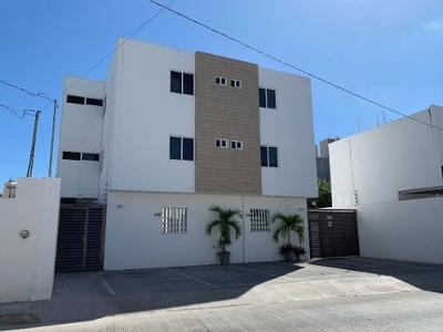 Edificio Seminuevo, 2 Deptos. Y 7 Estudios Excelente Oportunidad