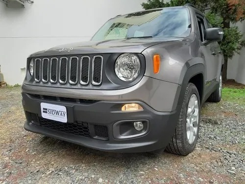 Jeep Renegade Sport 1.8 Mt5 Okm Super Oferta!! #14