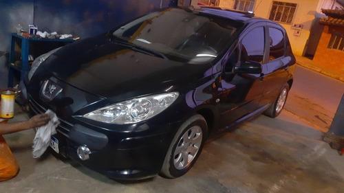 Peugeot 307 2008 2.0 Griffe Aut. 5p