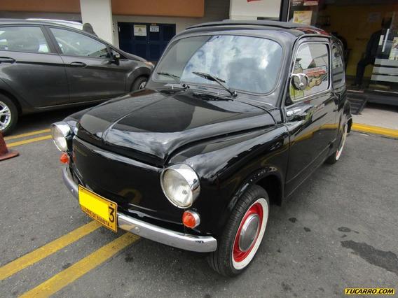 Fiat Topolino Coupe