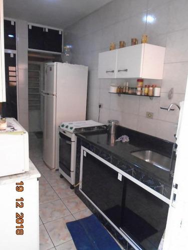 Casa Térrea 3 Dormits. No Jd. França. - 11930
