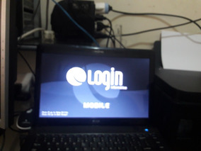 Notebook Login