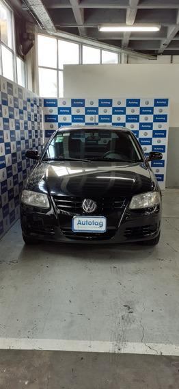 Volkswagen Gol Power 3ptas Dc #a2