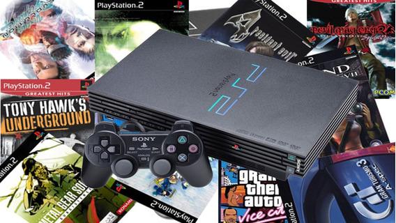 Jogos De Playstation 2 Novos Faça Seu Pedido No Campo Abaixo