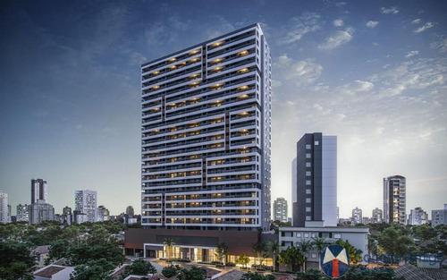 Imagem 1 de 20 de Apartamento Venda Belenzinho,  106m²  - Ml2527