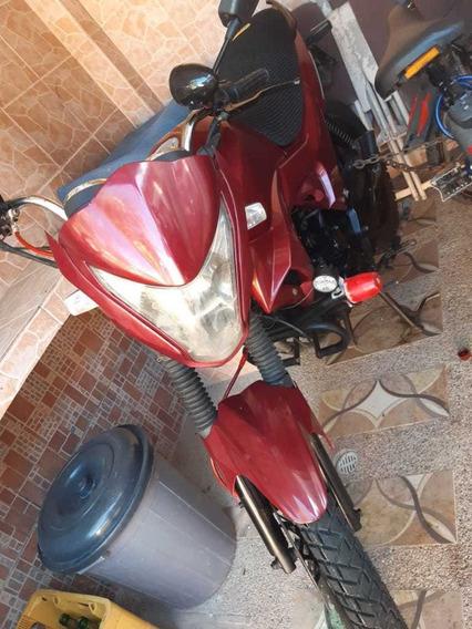 Moto Dukare 200 Cc Año 2015 Perfecto Estado