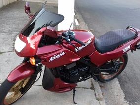 Kawasaki Kawasaki 500ex