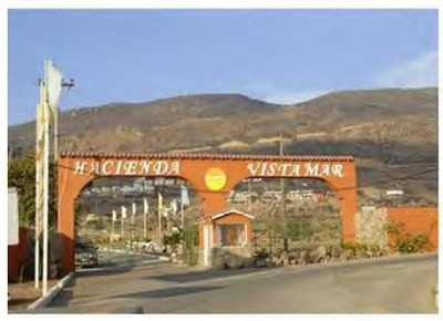 Se Venden 5 Terrenos Urbanos Rosarito, Bcn