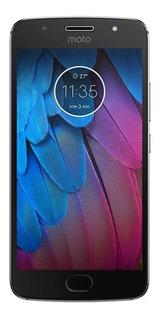 Motorola Moto G5 32gb Xt1792 Platinum Anatel Lacrado