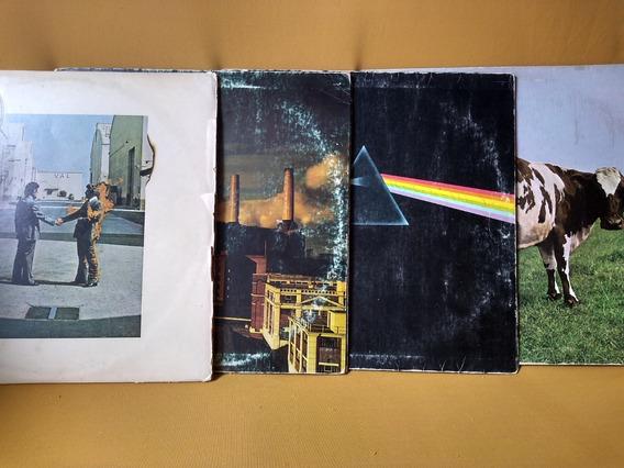 Lp Disco Vinil Pink Floyd Coleção