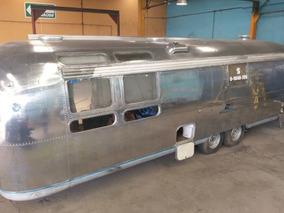 Airstream Remolque Camper Para Renta Motorhome