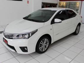 Toyota Corolla Xei 2.0 16v Flex, Fse5105