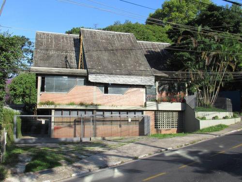 Prédio À Venda, 507 M² Por R$ 3.270.000,00 - Granja Viana - Cotia/sp - Pr0080