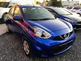 Nissan March 1.6 Sense At