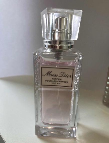 Perfume Hair Mist Dior Usado Conforme Foto