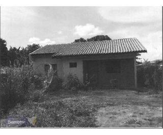 Casa Com 2 Dormitórios À Venda, 69 M² Por R$ 95.000,00 - Centro - Francisco Alves/pr - Ca0706