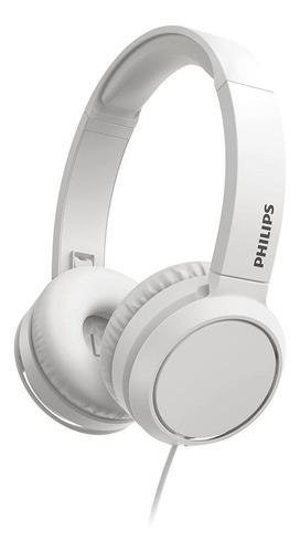 Auriculares Supraurales Philips  Tah4105wt/00