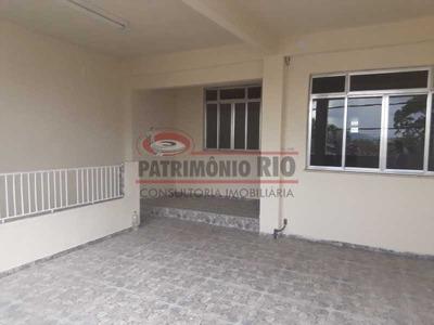 Casa Em Terreno 10 X 40 Aceitando Financiamento - Paca20435