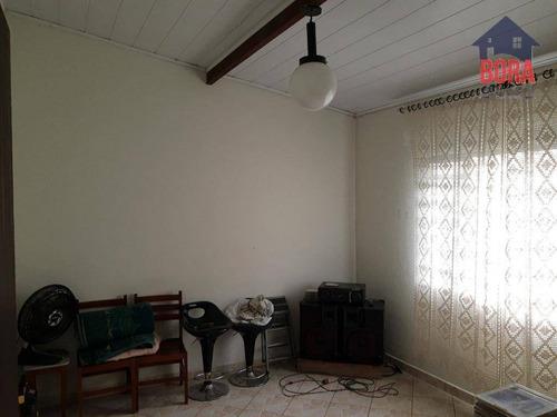 Chácara Com 2 Dormitórios À Venda, 1004 M² Por R$ 520.000,00 - Parque Votorantin - Mairiporã/sp - Ch0359