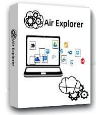 Air Explorer Pro Ativado Original