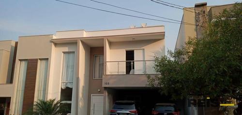 Imagem 1 de 19 de Casa Com 3 Dormitórios À Venda, 250 M² Por R$ 1.200.000,00 - Condomínio Vila Dos Inglezes - Sorocaba/sp - Ca1703
