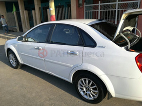 Chevrolet Optra Limited Automático Techo Corredizo