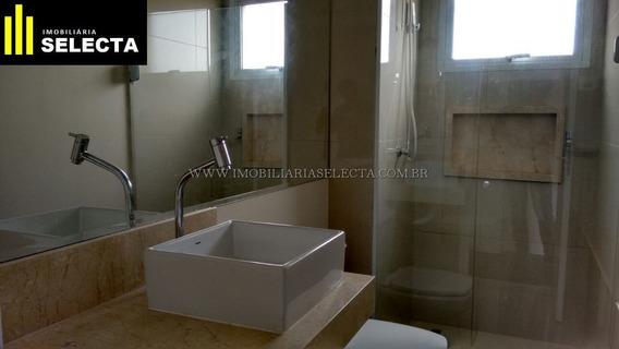 Apartamento 2 Dormitorios (1 Suite) Para Venda Proximo Da Unip No Bairro Jardim Tarraf Ii Em São José Do Rio Preto - Sp - Apa2349