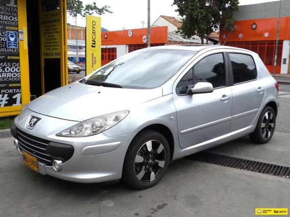 Peugeot 307 Hdi 2.0 Cc
