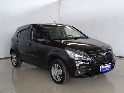 Chevrolet Agile Ltz 1.4 8v (9439)