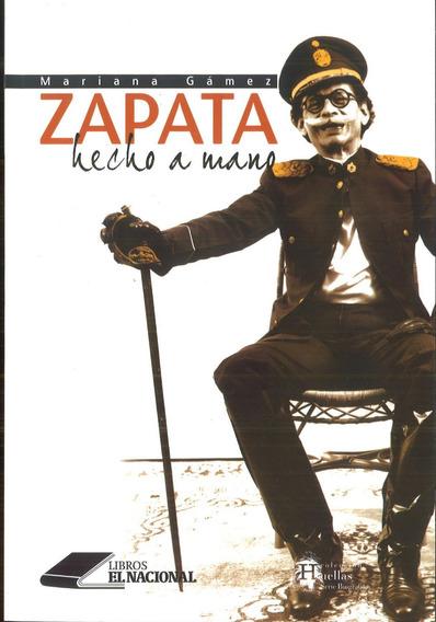 Zapata Hecho A Mano / Mariana Gámez