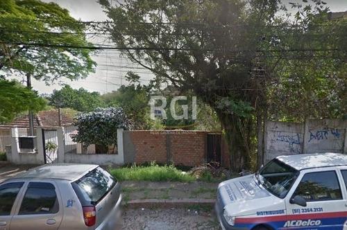 Terreno Em Vila Jardim - Bt7110