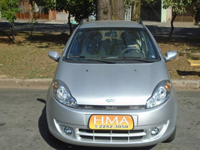 Chery Face 1.3 16v Flex 4p Manual 2011/2011