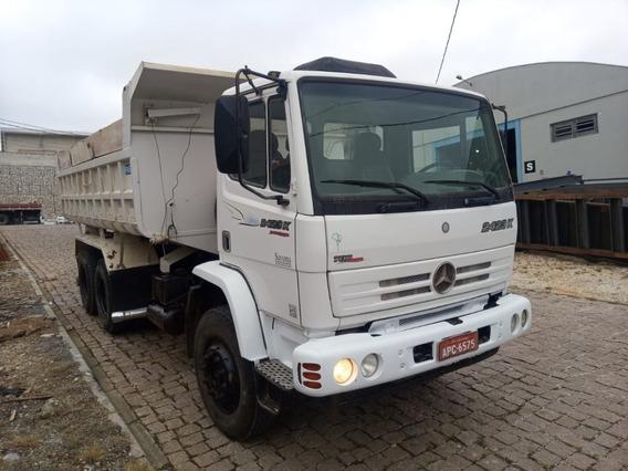 M. Benz 2423 K