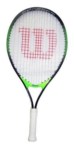 Raqueta Wilson 7-8 Años No. 23