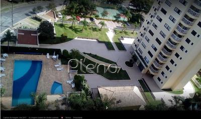 Apartamento Á Venda E Para Aluguel Em Parque Prado - Ap008058