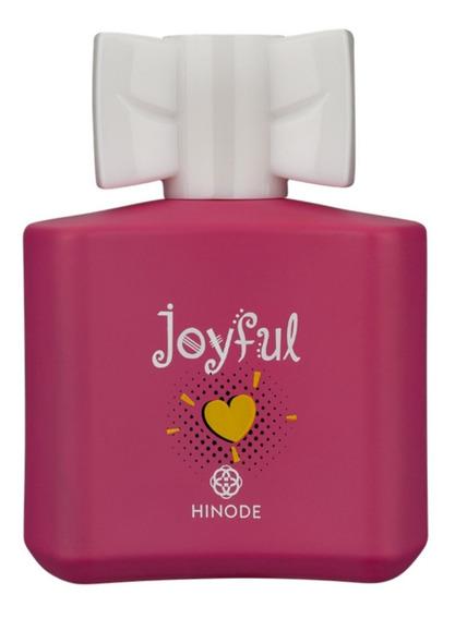 Novo Perfume Meninas Joyful Original Lacrado Ótima Fixação