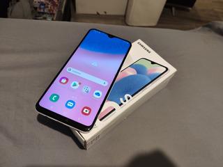 Remato Samsung Galaxy A30s 64gb Libre Android 10 Telcel Movi