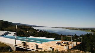 Lago Los Molinos - Vista- Pileta - Atarceder Unico !!