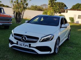 Mercedes Benz A45 2.0 Amg 4matic 4x4 5p