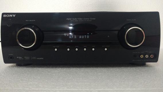 Sony Receiver Str-km7600 Muteki 3d 7.2 Pg