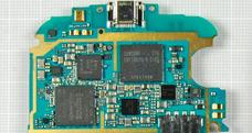Reparación Muerte Súbita - Hard Brick - Samsung Galaxy